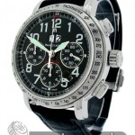 MAURICE LACROIX Aviator Chronographe Flyback