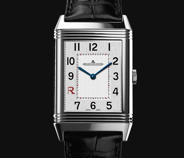 JAEGER LECOULTRE Reverso Ultra-Thin