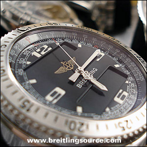 BREITLING B-1 Chronographe