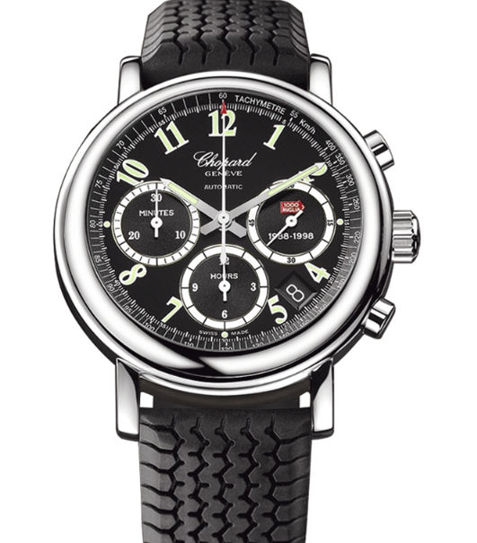 chopard mille miglia chronographe. Black Bedroom Furniture Sets. Home Design Ideas