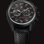 TAG HEUER Carrera Chronographe Racing