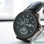 TAG HEUER Grand Carrera GMT Grande Date