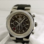 BREITLING For Bentley GMT