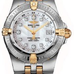 BREITLING Starliner Lady