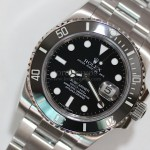 ROLEX Submariner Date Céramique
