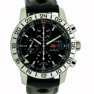 CHOPARD Mille Miglia Chronographe GMT
