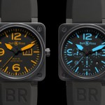 BELL et ROSS BR01-94 Limited Edition