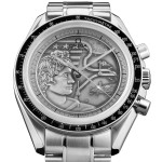 OMEGA Speedmaster Moonwatch Apollo XVII