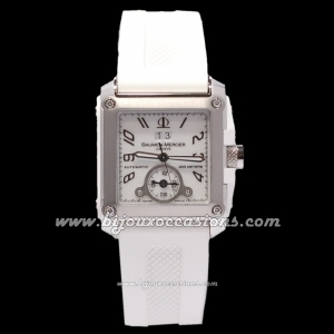 BAUME et MERCIER Hampton Diamants