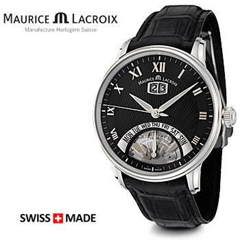 MAURICE LACROIX Masterpiece Jour Rétrograde