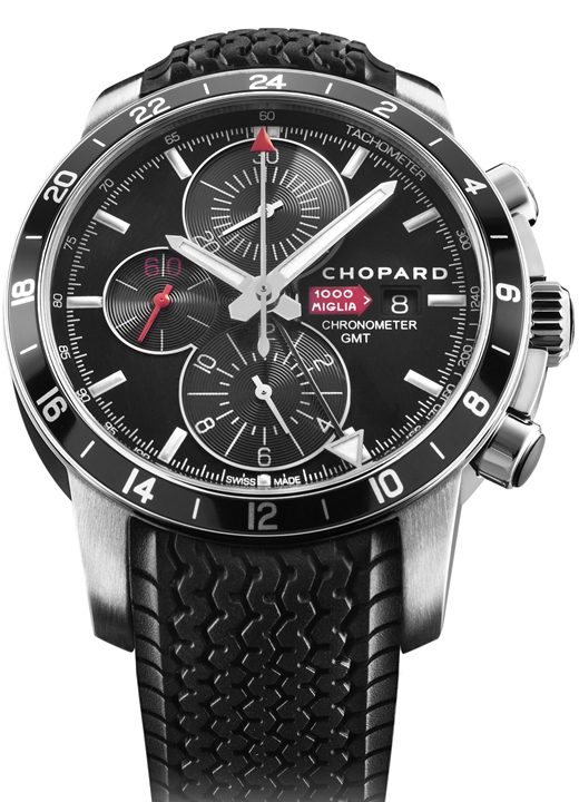 chopard mille miglia chronographe gmt. Black Bedroom Furniture Sets. Home Design Ideas
