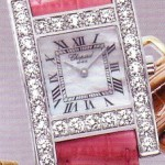 CHOPARD Your Hour