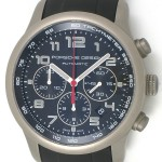 PORSCHE DESIGN Dashboard P6612 Chronographe